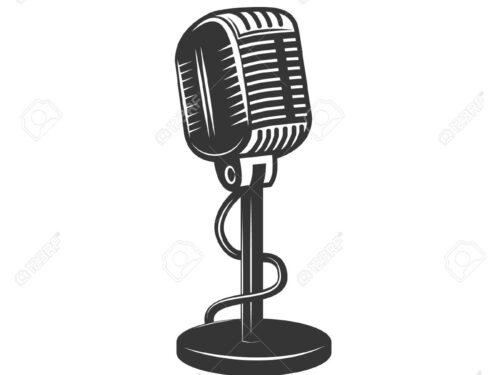 Microfono BM800 per YAESU FT817 e FT450