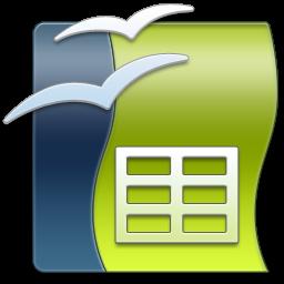 Creare un grafico dinamico su un folgio di calcolo elettronico usando  open office calc.